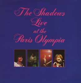 The Shadows - Live At The Paris Olympics