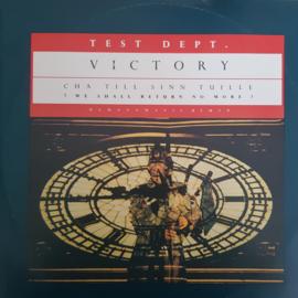 Test Dept. - Victory