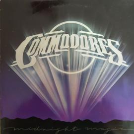 Commodores - Midnight Magic