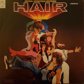 Galt McDermot - Hair (Original Soundtrack Recording)