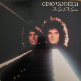 Gino Vannelli - The Gist Of The Gemini