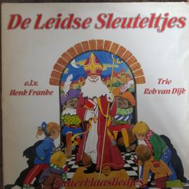 De Leidse Sleuteltjes - Sinterklaasliedjes
