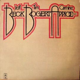 Beck, Bogert & Appice - Beck, Bogert & Appice (B.B.A.)