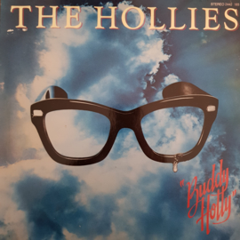 The Hollies - ''Buddy Holly''