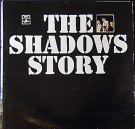 The Shadows - The Shadows Story