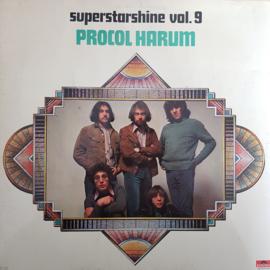 Procol Harum - Superstarshine vol. 9