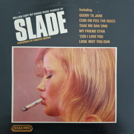 Vandycke Brown - Million Copy Hit Songs Made Famous By Slade