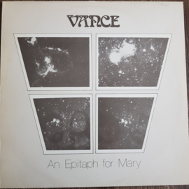 Vance - Epitaph for Mary