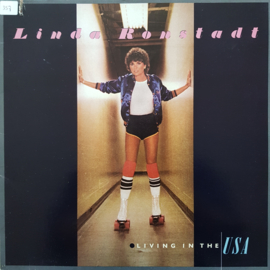 Linda Ronstadt - Living In The USA
