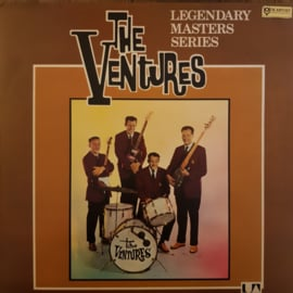 The Ventures - Legendary Master Series