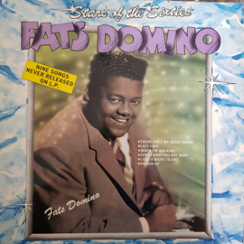 Fats Domino - Stars Of The Sixties