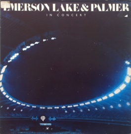 Emerson, Lake & Palmer - In Concert