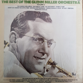 The Glenn Miller Orchestra - The Best Of Vol. 2