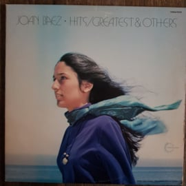 Joan Baez - Hits (Greatest & Others)