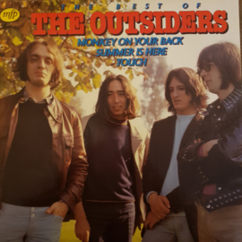 The Outsiders - The Best Of The Outsiders
