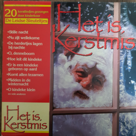 De Leidse Sleuteltjes - Het Is Kerstmis