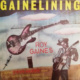 Roy Gaines - Gainelining