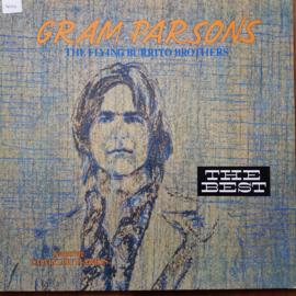 Gram Parsons - The Best