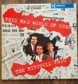 The Mitchell Trio - This Mad World Of Ours