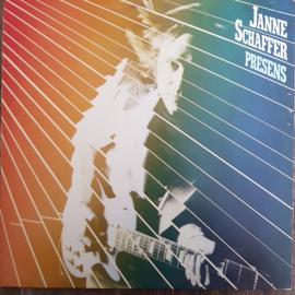 Janne Schafffer - Presens