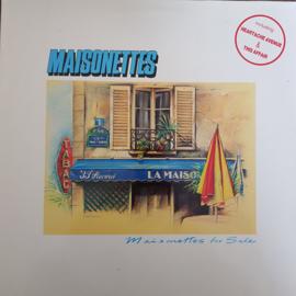 Maisonettes - Maisonettes For Sale