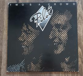 Pilot - Two's a Crowd