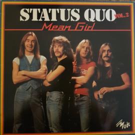 Status Quo - Vol. 2 Mean Girl