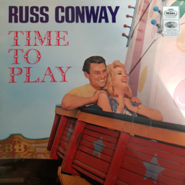Russ Conway - Time To Play
