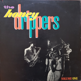 The Honey Drippers - Volume One