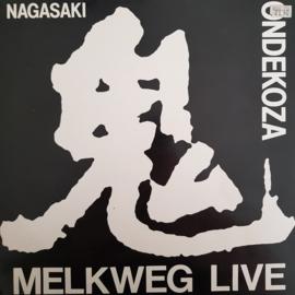 Nagasaki Ondekoza - Melkweg Live