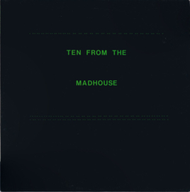 Various - Ten from the Madhouse