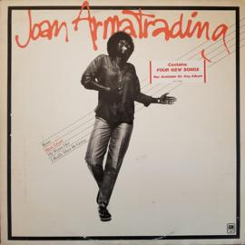 Joan Armatadring - How Cruel