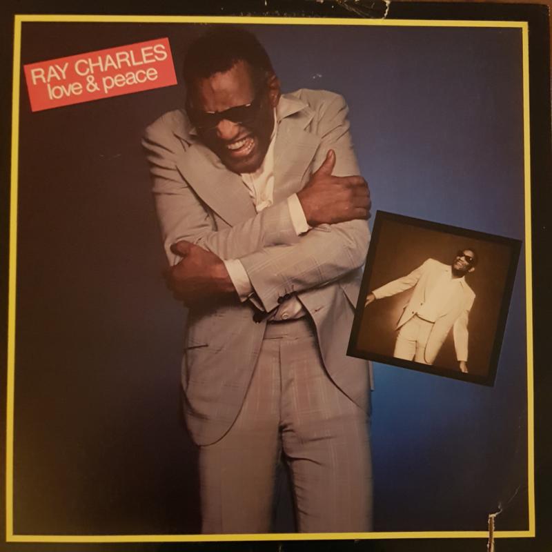 Ray Charles - Love & Peace