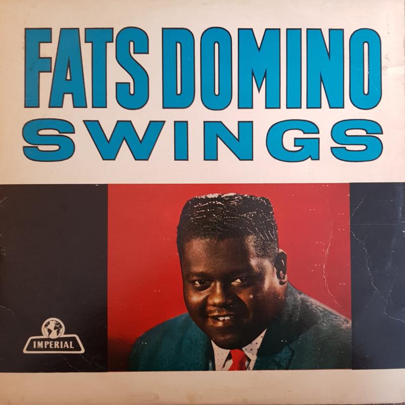 Fats Domino - Fats Domino Swings