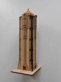 Kleine watertoren