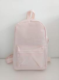 Rugzak – Light pink