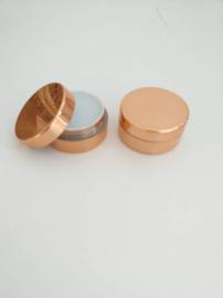 Lippenbalsem plat — Rosé gold