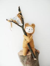 FBL - Knuffelbeer - Honey