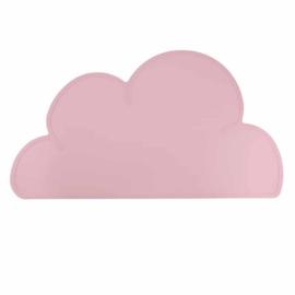 Placemat - Cloud - Roze