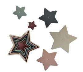 Mushie - Stapeltoren - Stars