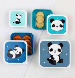 ALLC - Lunchbox Set Panda