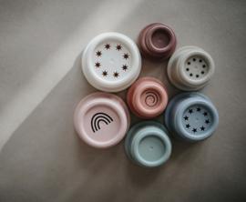 Mushie - Stapeltoren - Original
