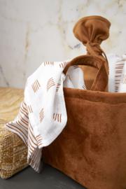 Meyco - Commodemand Knit - Camel