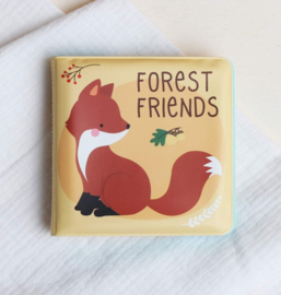 ALLC - Badboekje - Forest friends