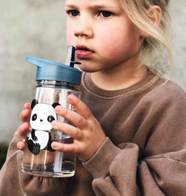 ALLC - Drinkfles Panda