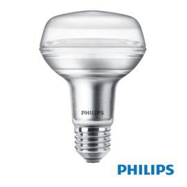 Philips Corepro LEDspot ND 4-60W R80 E27 827 36D