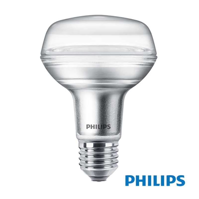 Philips Corepro LEDspot ND 8-100W R80 E27 827 36D