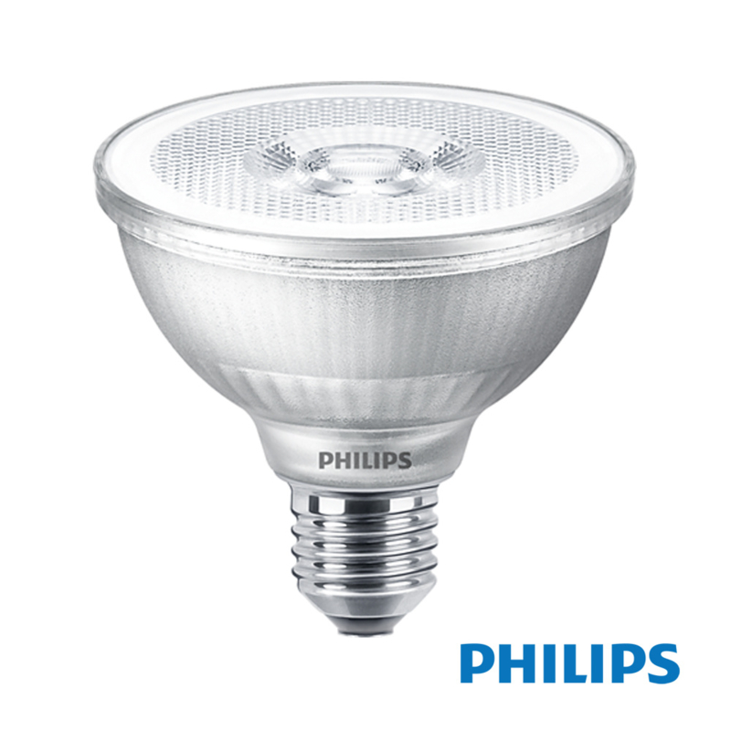 Philips MASTER LEDspot CLA D 9.5-75W 827 PAR30S 25D