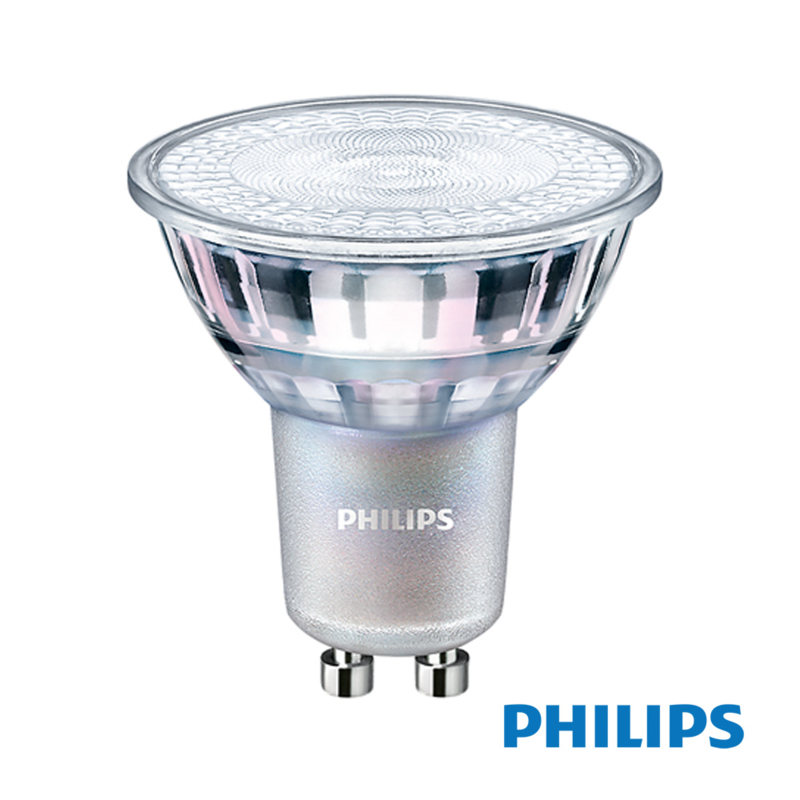 Philips MASTER LEDspot Value 3.7-35W GU10 930 60D
