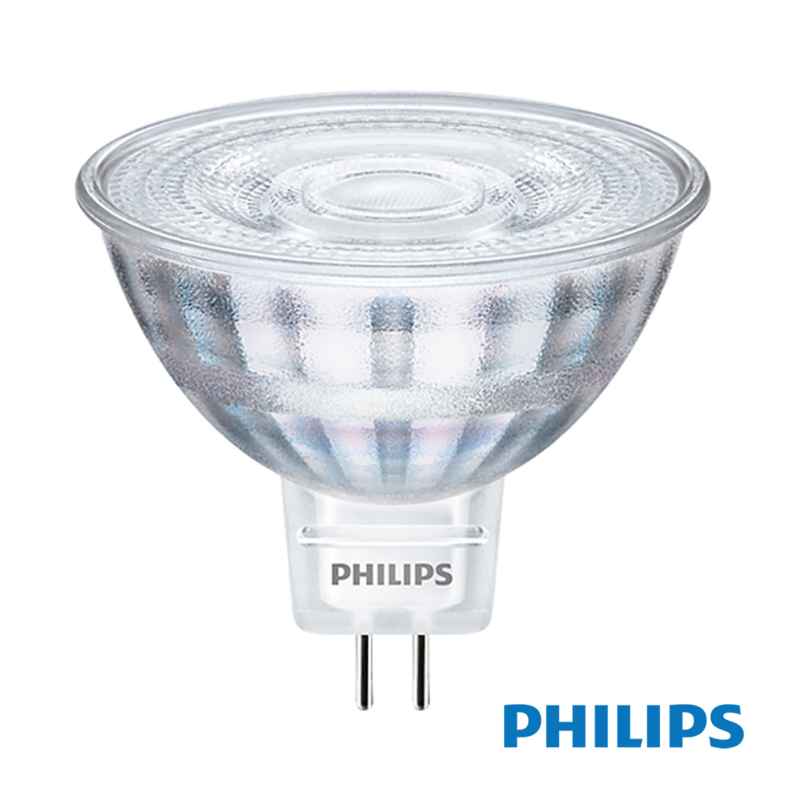 Philips CorePro LEDspot ND 7-50W GU5.3 840 MR16 36D